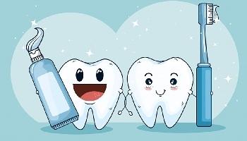 Thuộc lòng 7 bước vệ sinh răng miệng đúng cách