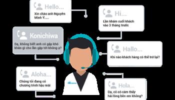 [CSKH] Chăm sóc và giữ chân bệnh nhân trong nha khoa
